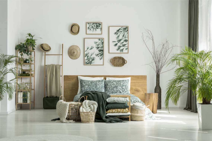 Adding Beauty To Your Home